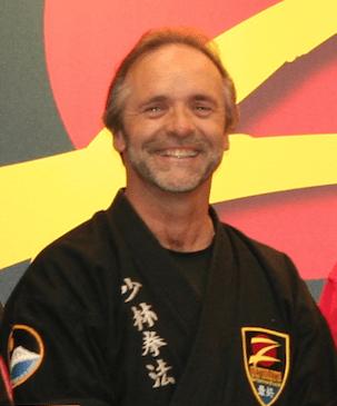 Grandmaster Paul Taylor