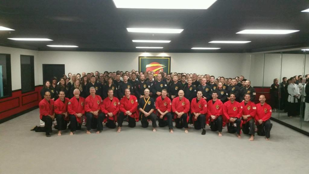 Z-Ultimate Self Defense Studios Black Belt Instructors