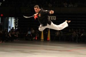 Martial Arts Forms Tips