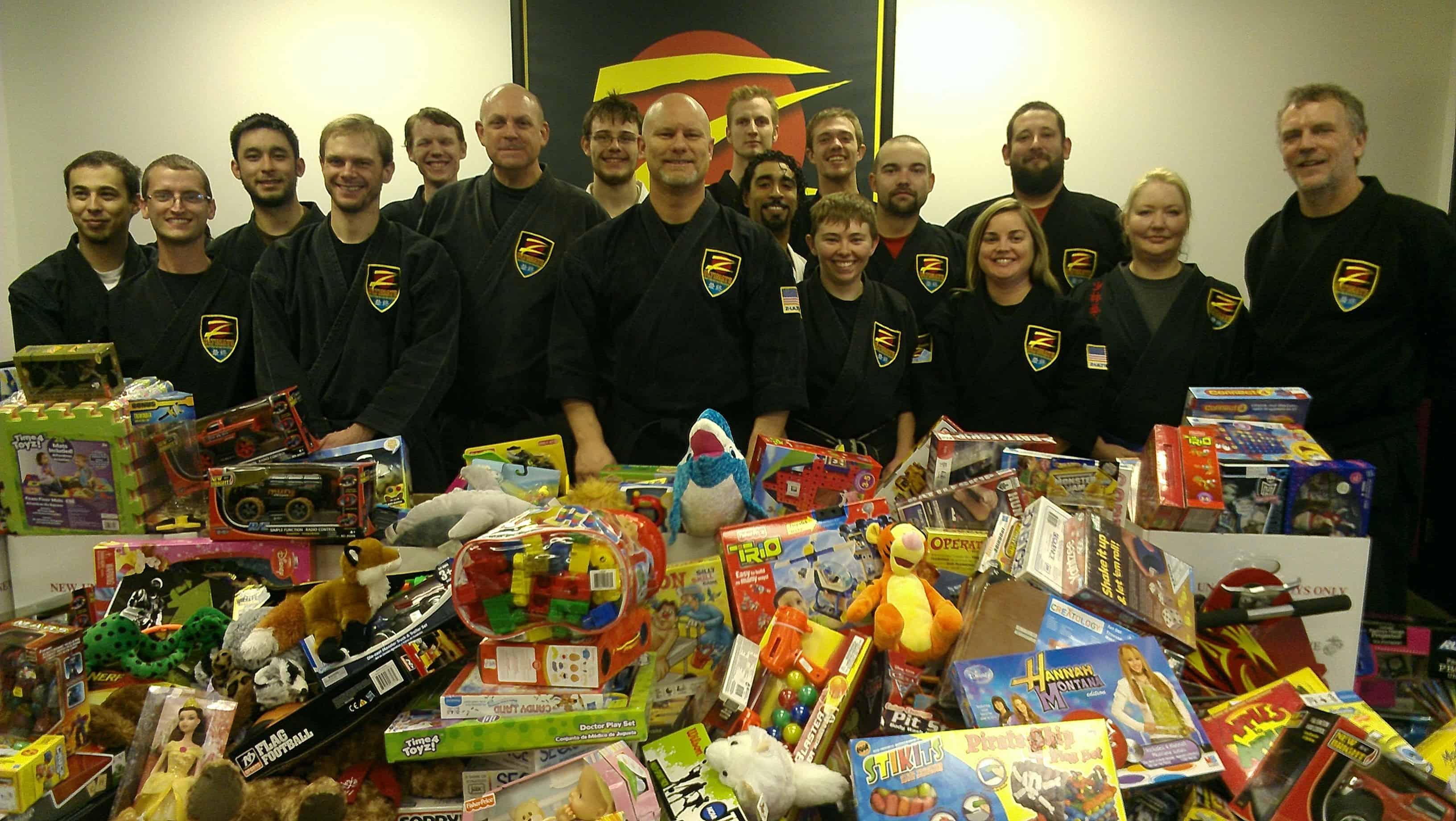 Toys For Tots Family Request : Z ultimate colorado supporting toys for tots