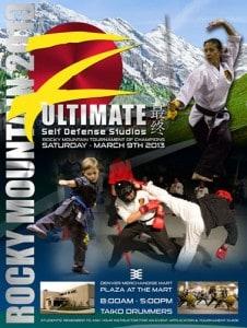 Rocky Mountain Martial Arts Tournament of Champions