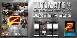 Z-Ultimate Summer Martial Arts Tournament is Here