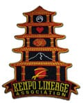 Kenpo Lineage Association Logo