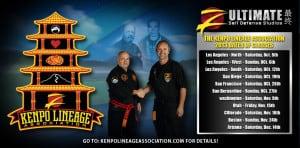 Kenpo Lineage Martial Arts Association