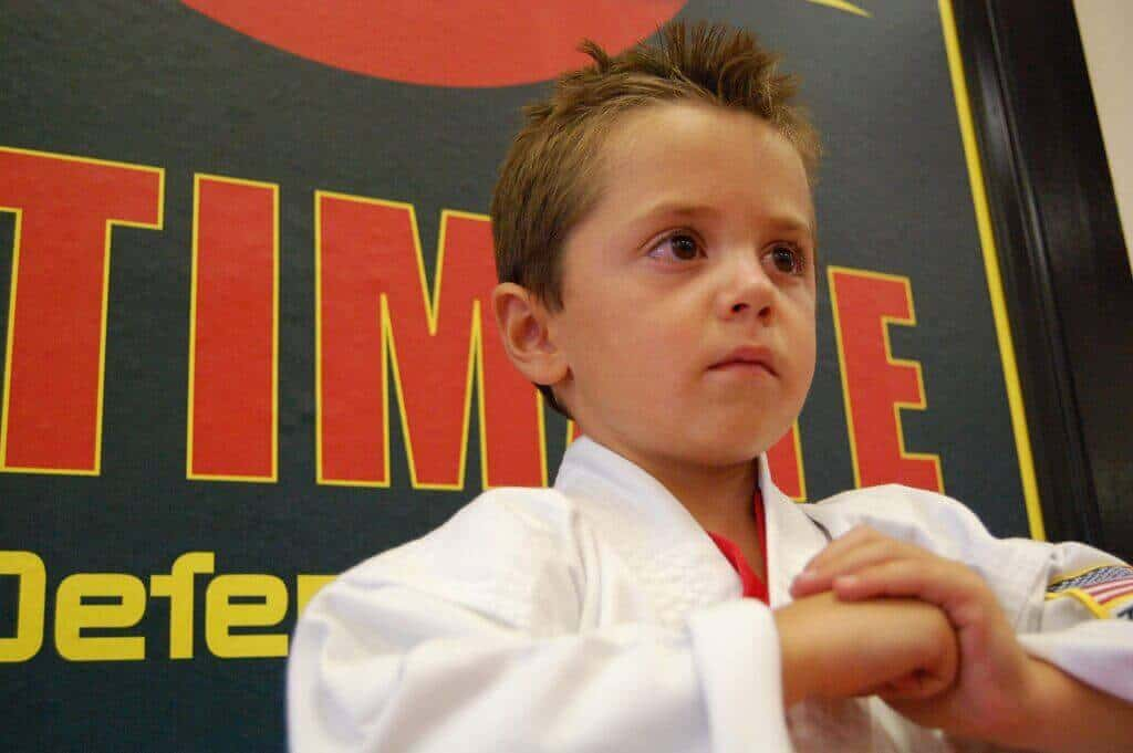 Best Martial Arts Lessons & Karate Classes for Self Defense