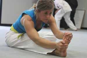 martial arts adults flexibility