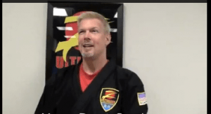 martial arts tournaments help you face your fears