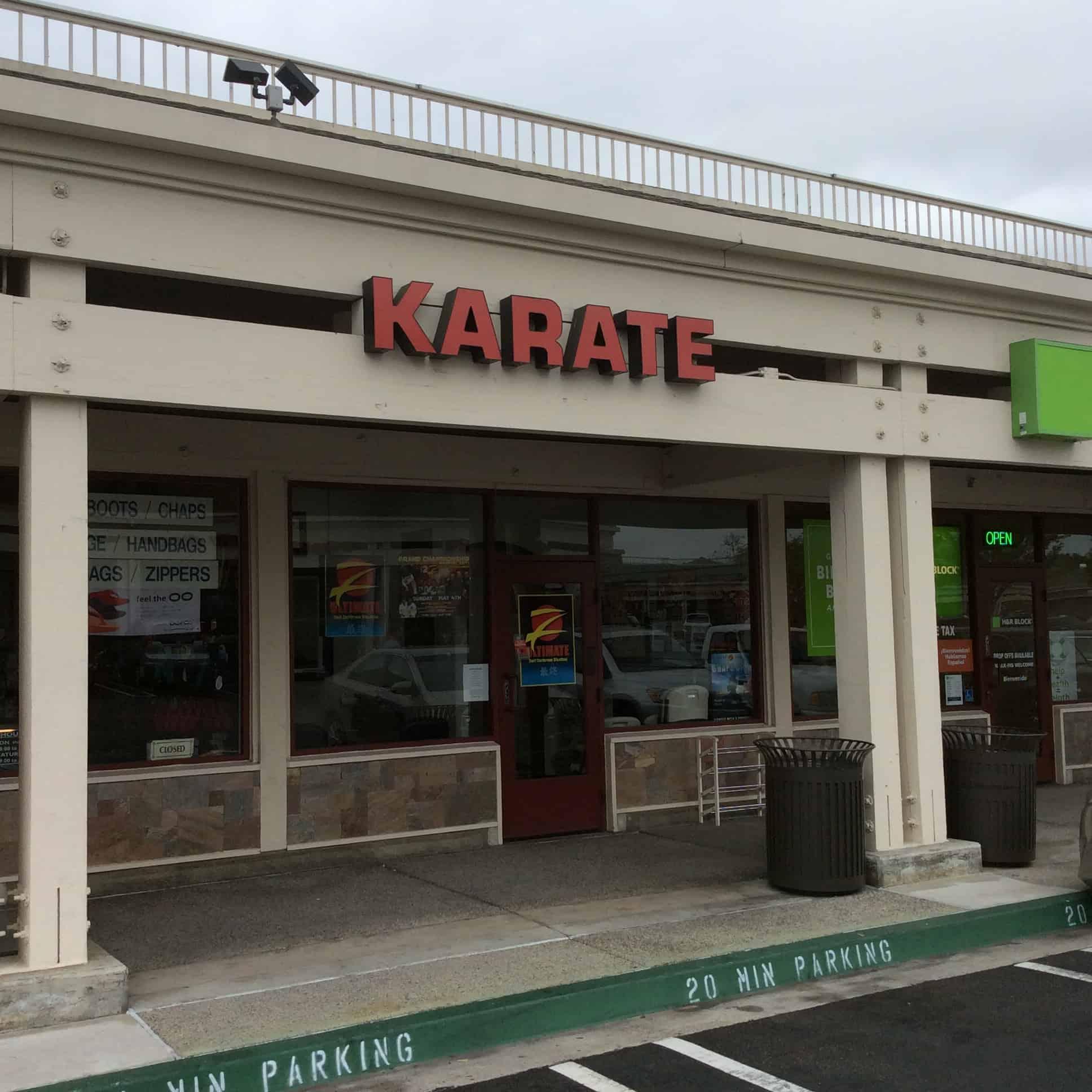 Martial Art Carmel Mountain Ranch