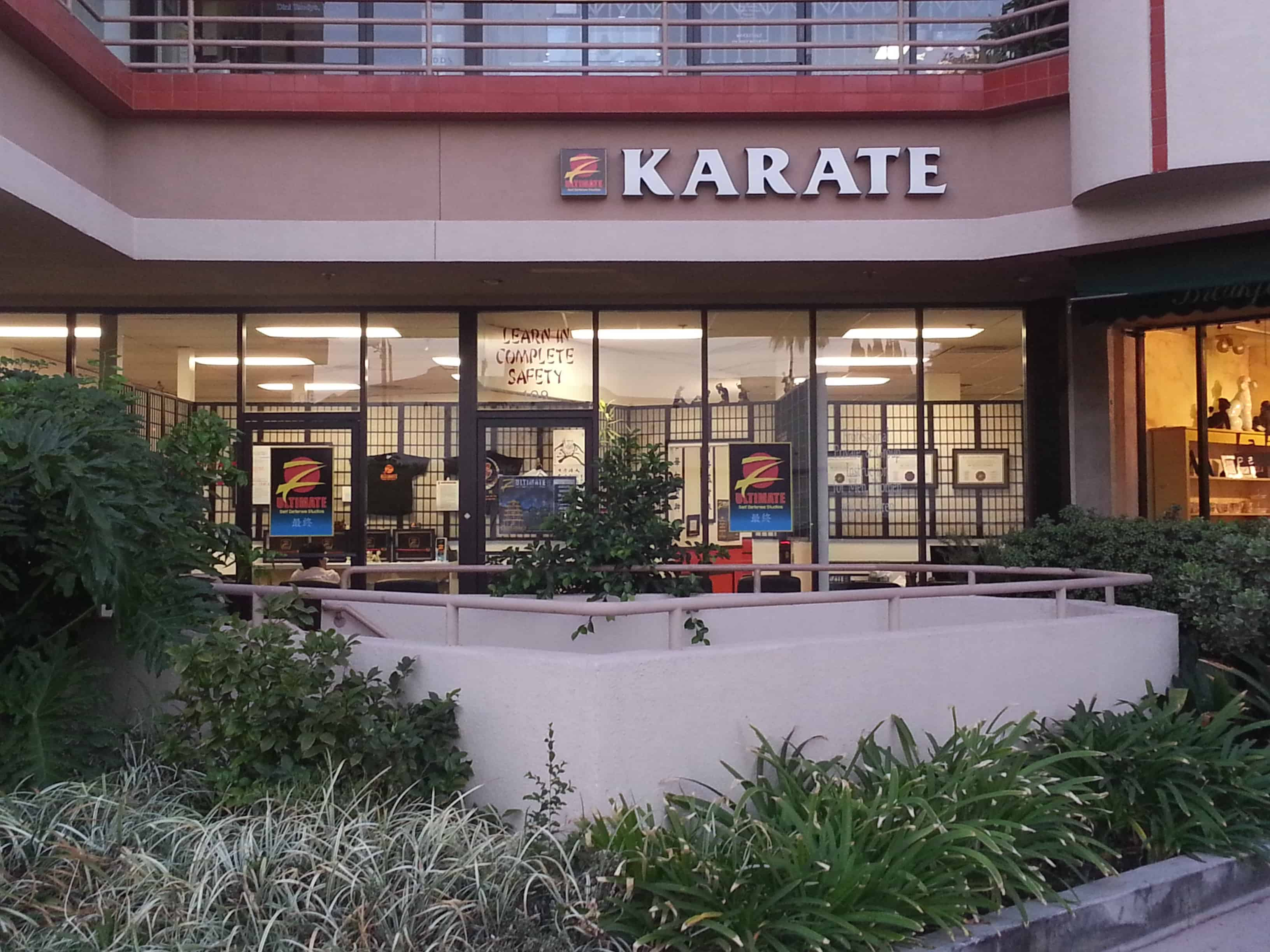 Martial Arts Beverly Hills