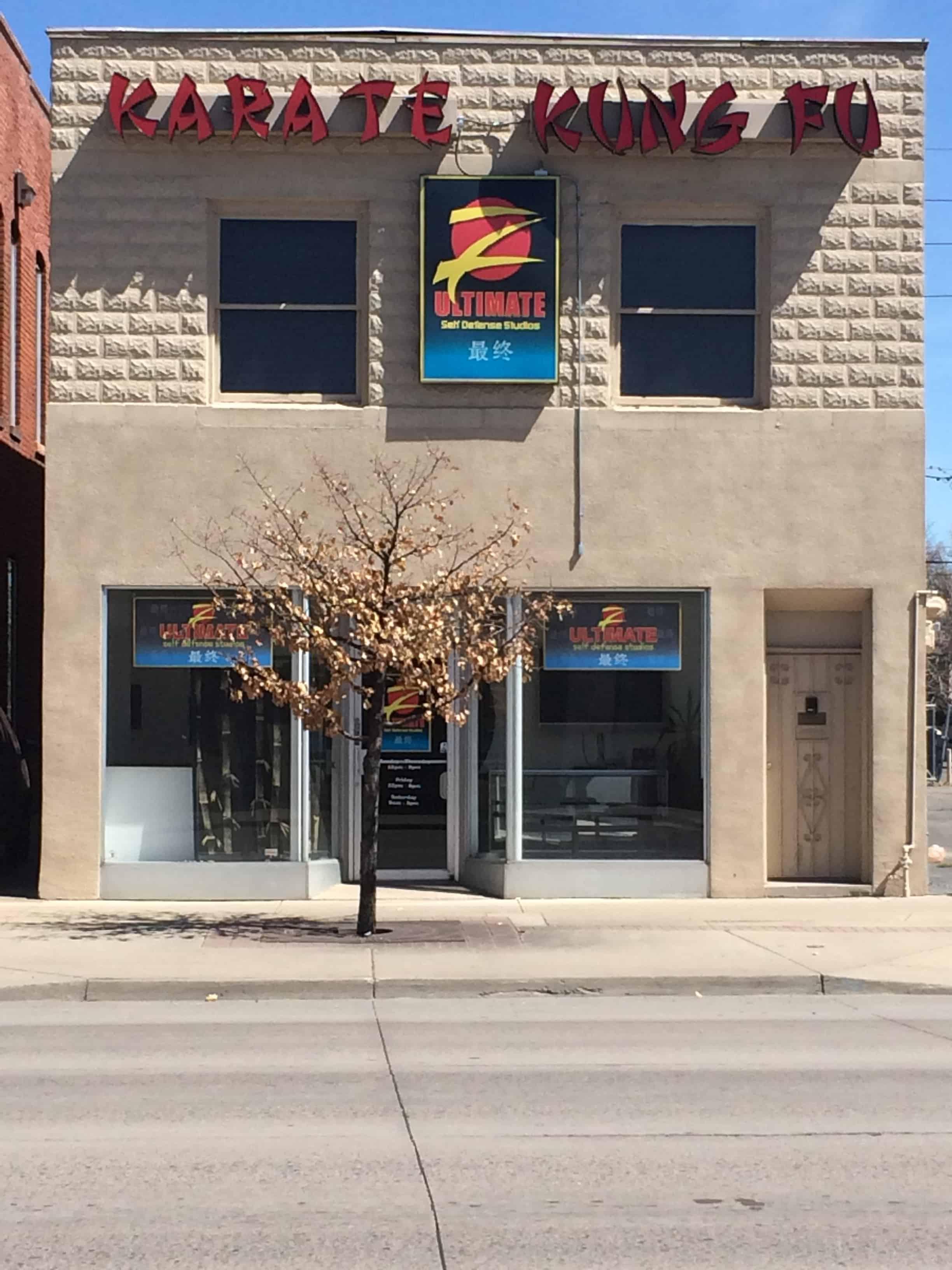 Martial Arts Denver