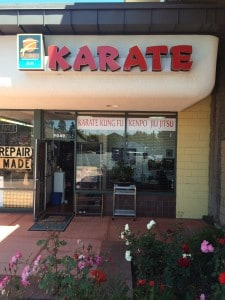 Martial Arts Huntington Beach