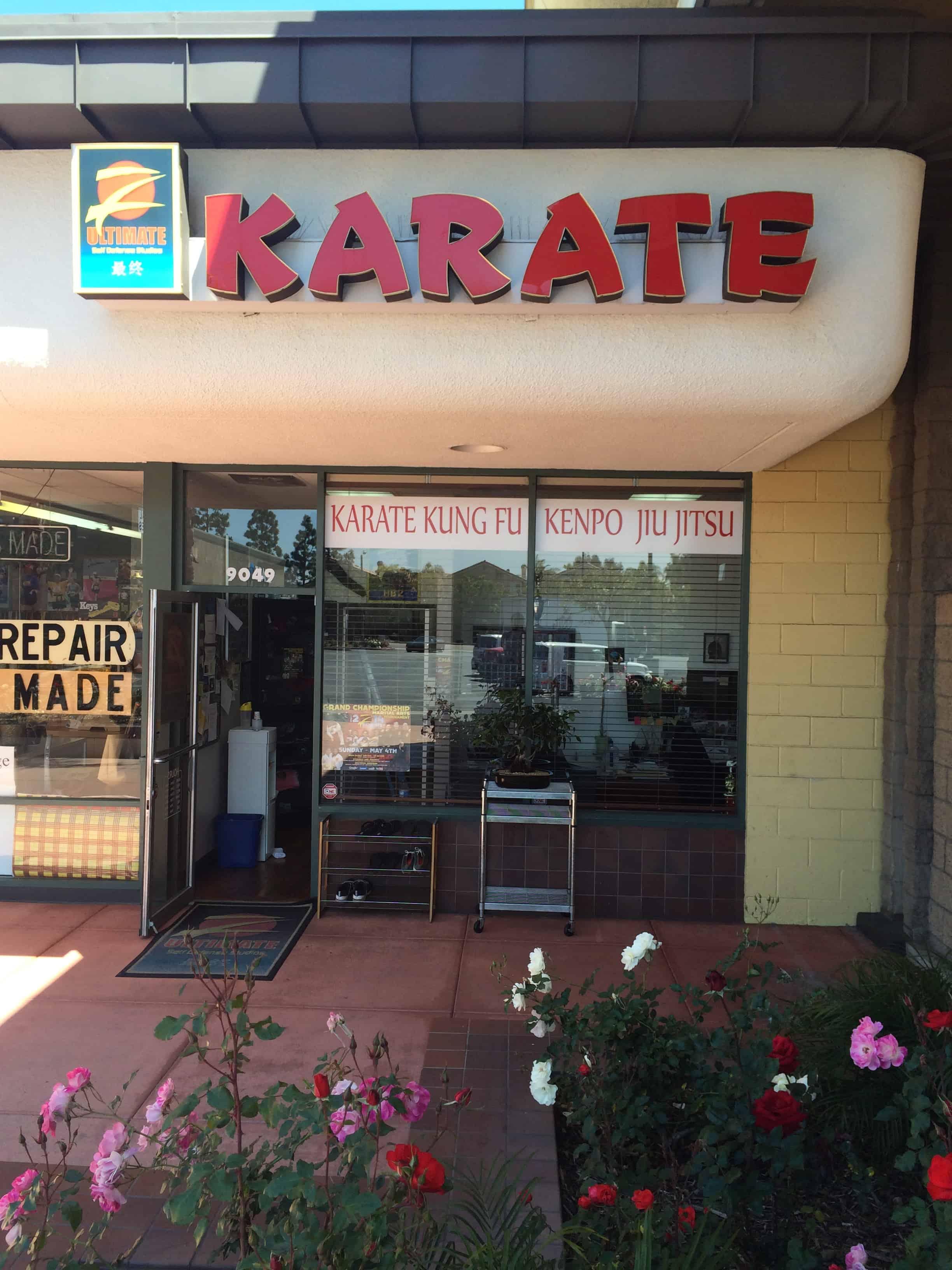 Martial Arts Huntington Beach 2