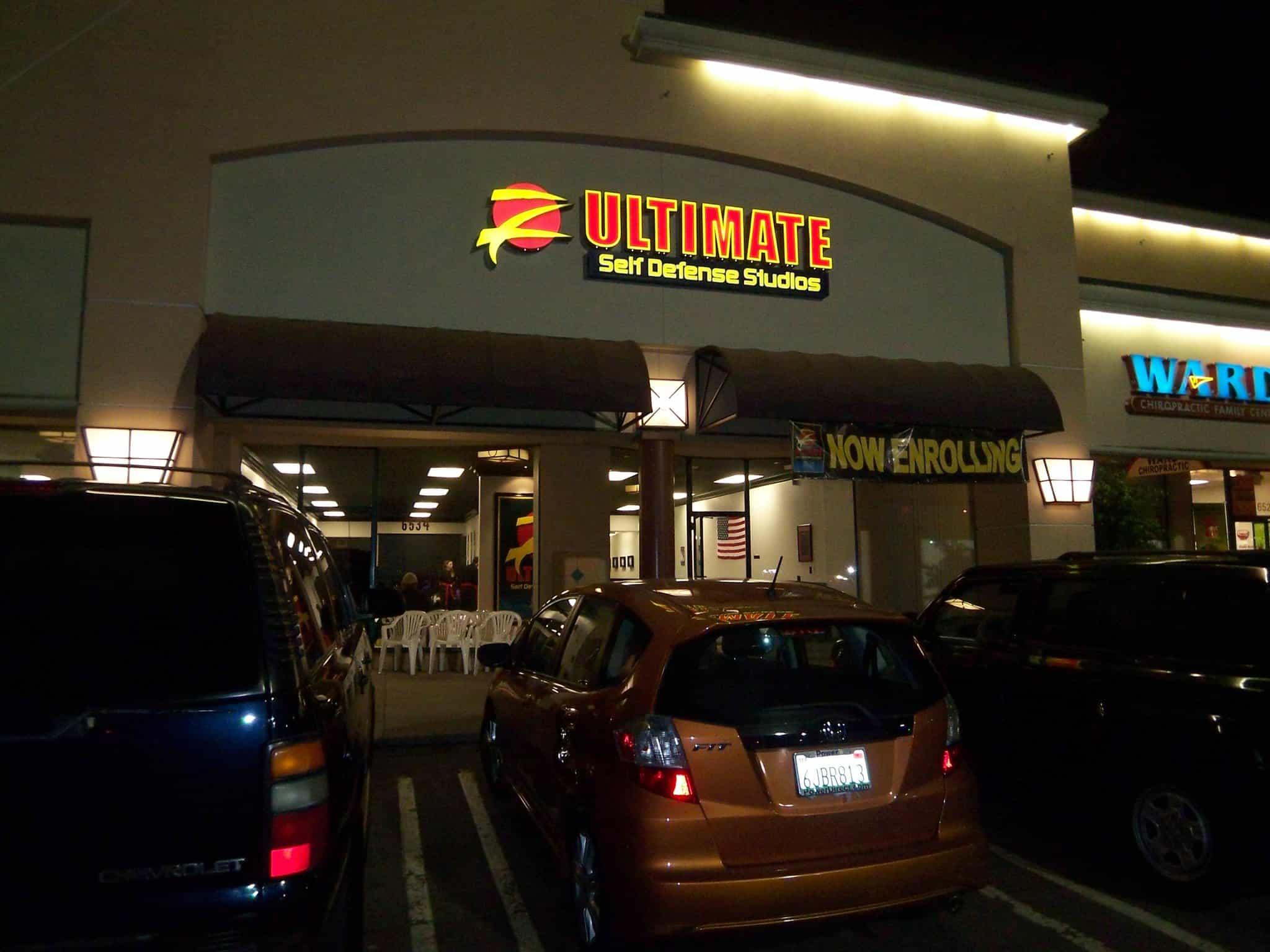 Martial Arts Long Beach