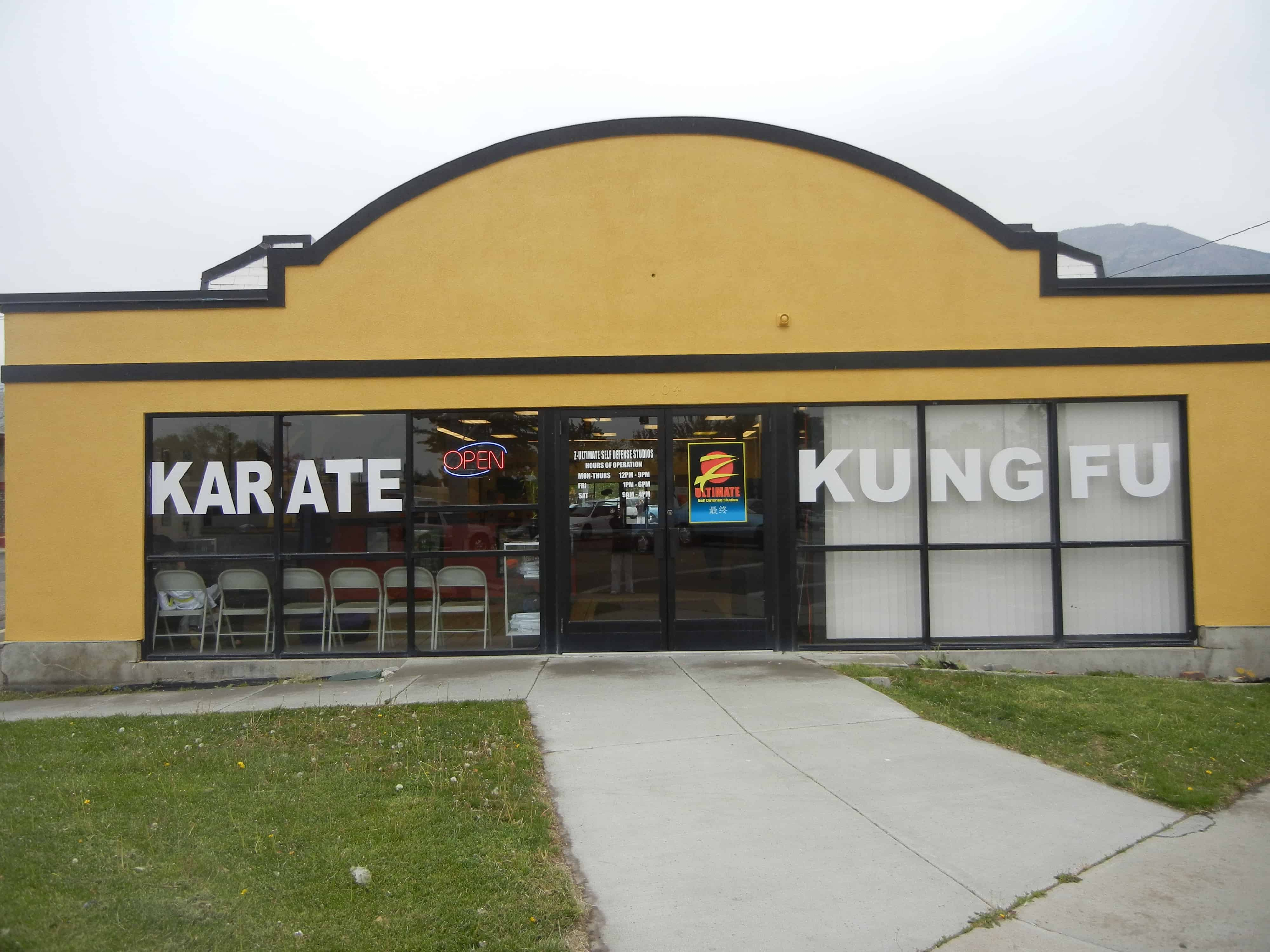 Martial Arts Provo