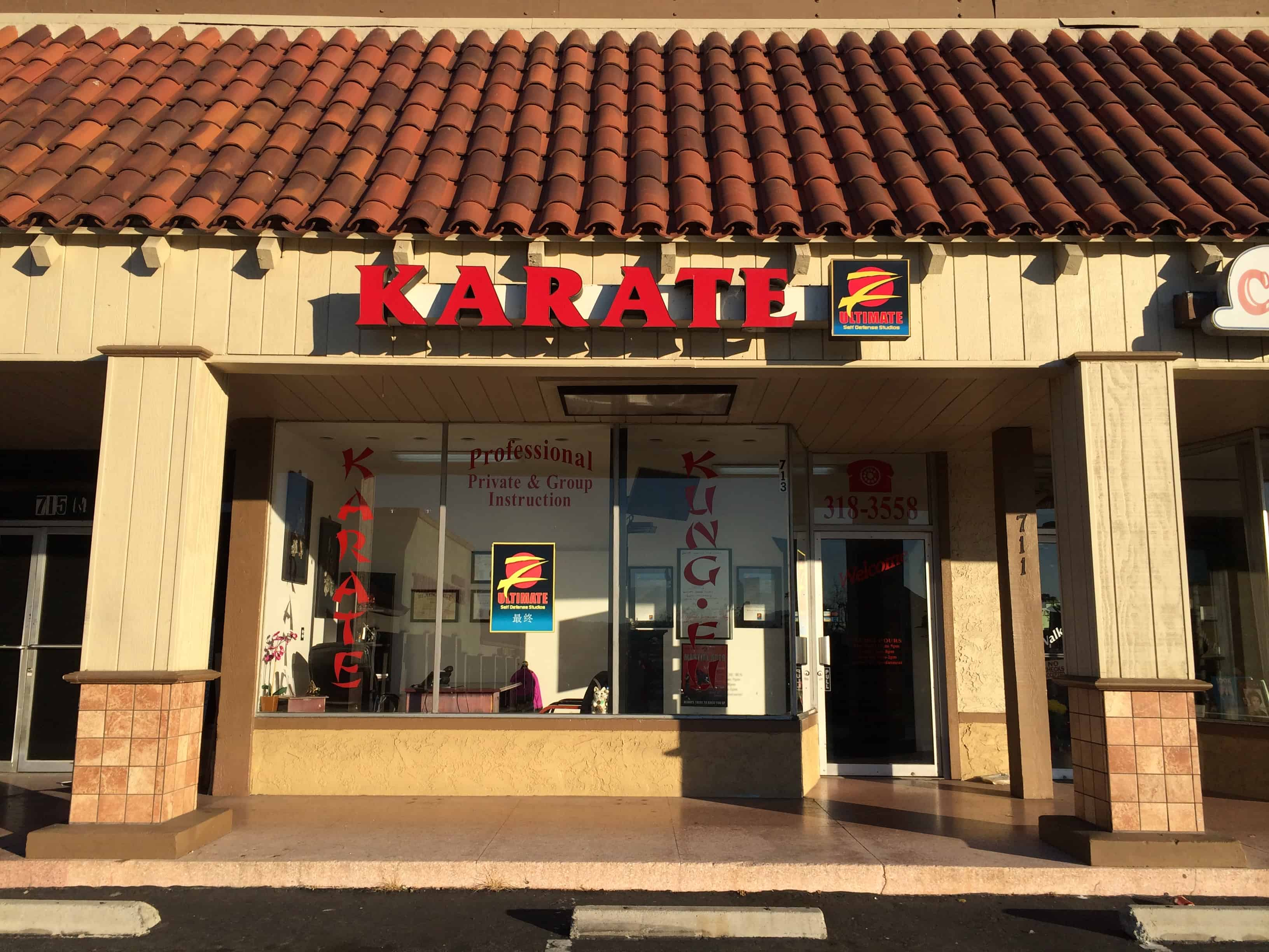 Martial Arts Redondo Beach