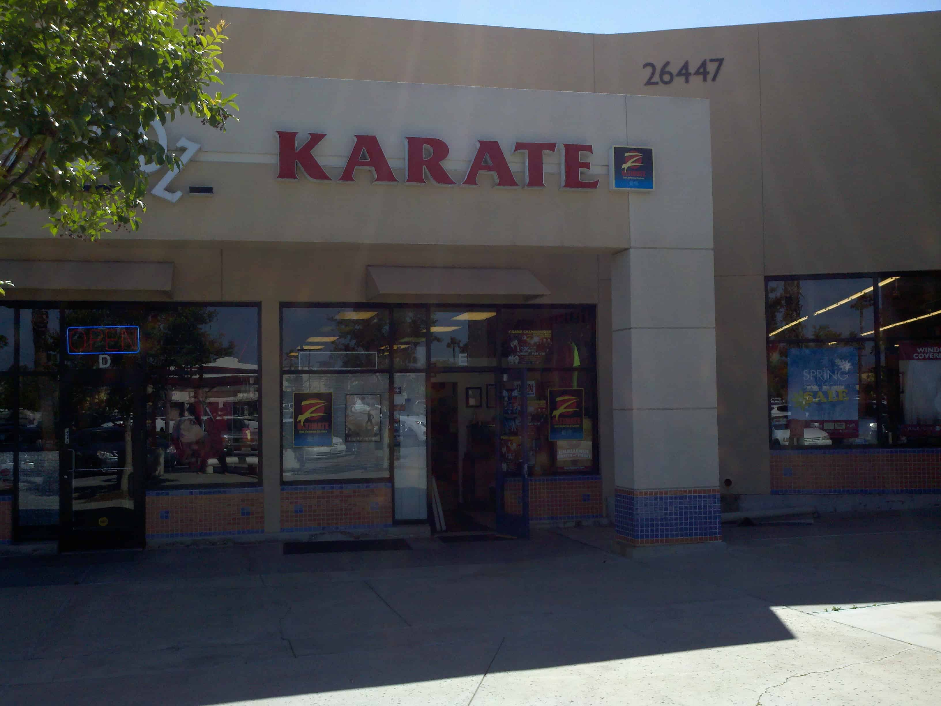 Martial Arts Temecula