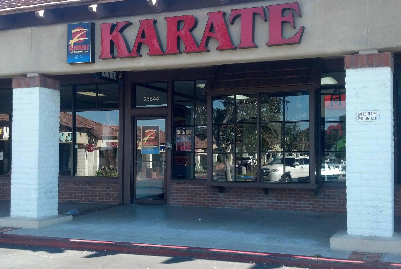 Martial Arts Valencia