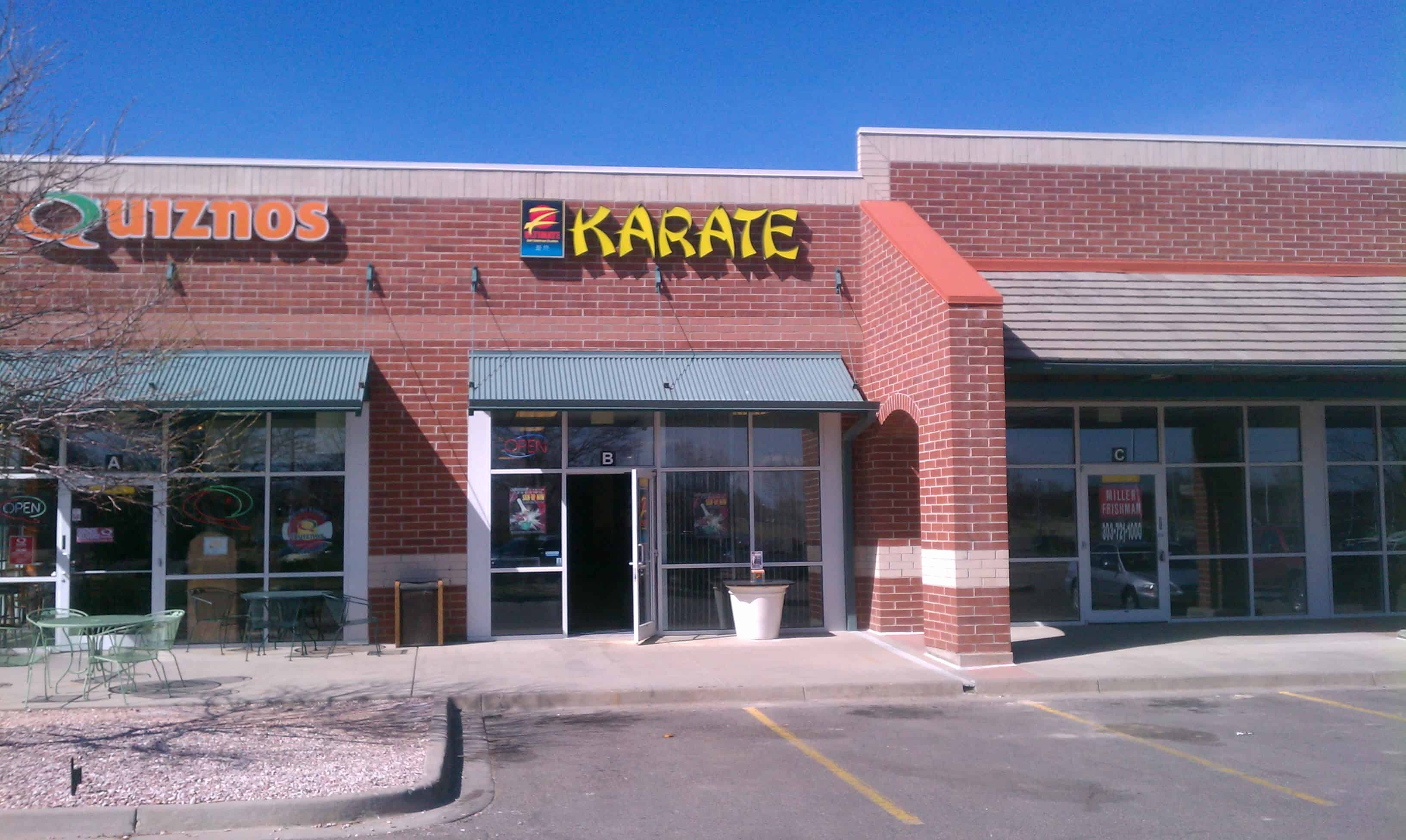 Martial Arts West Arvada