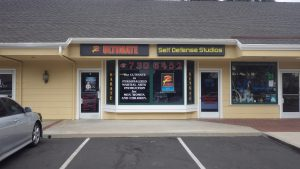 Karate School Tustin CA