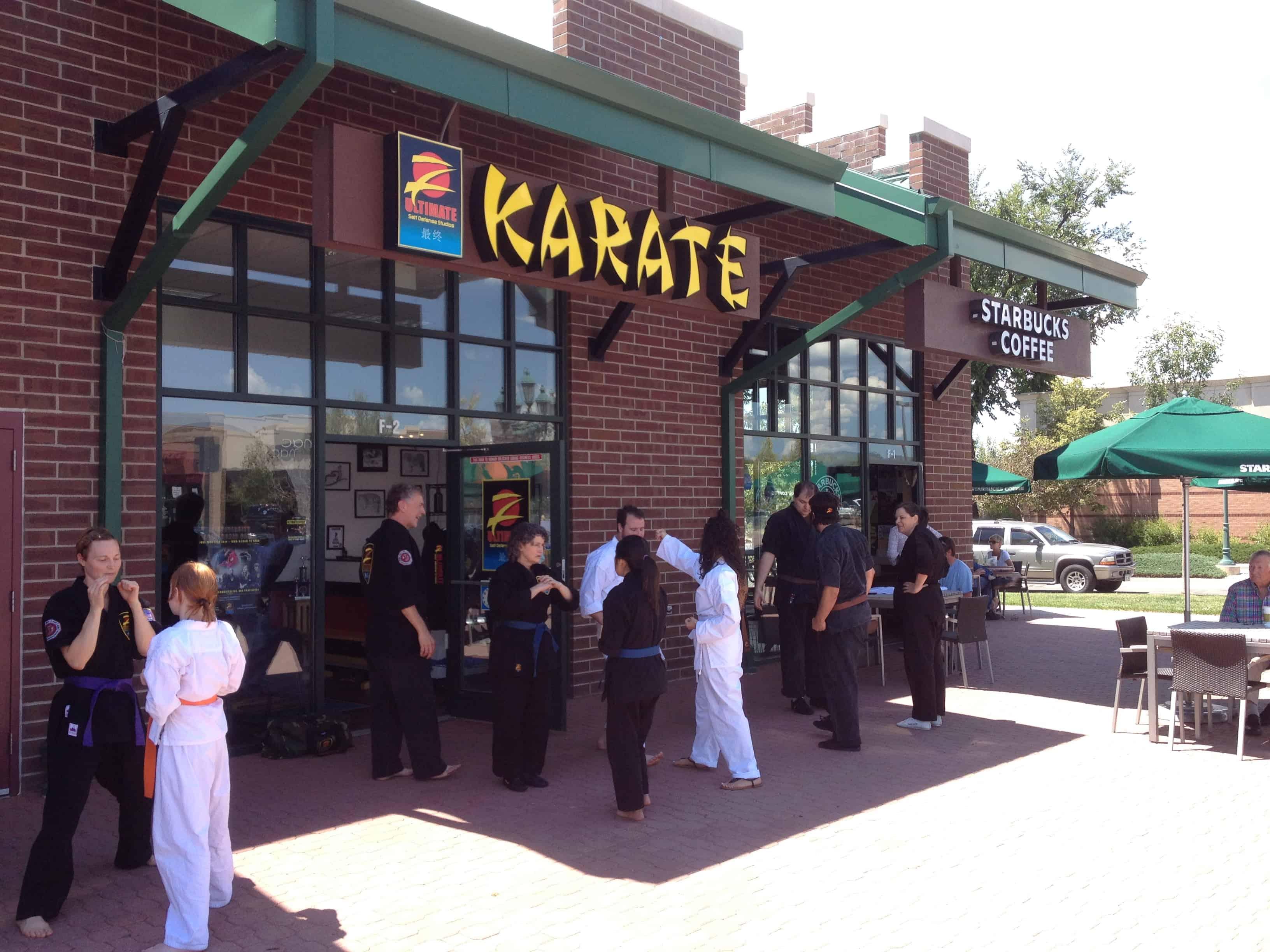 Martial Arts Fort Collins
