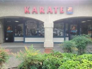 Martial Arts Walnut
