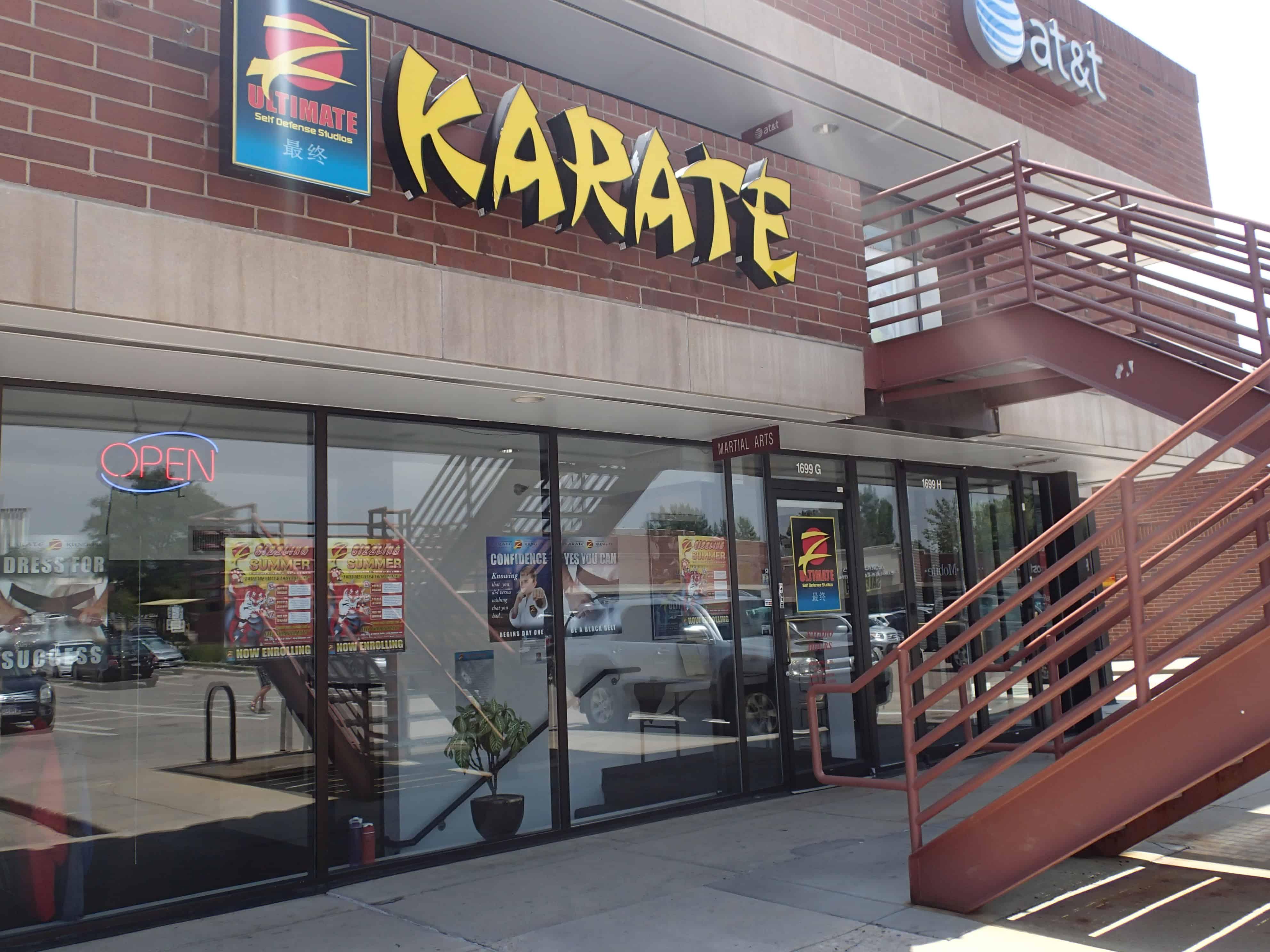 Martial Arts Denver South