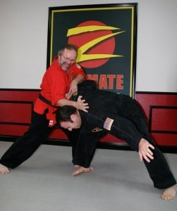 Ultimate Kenpo Karate System
