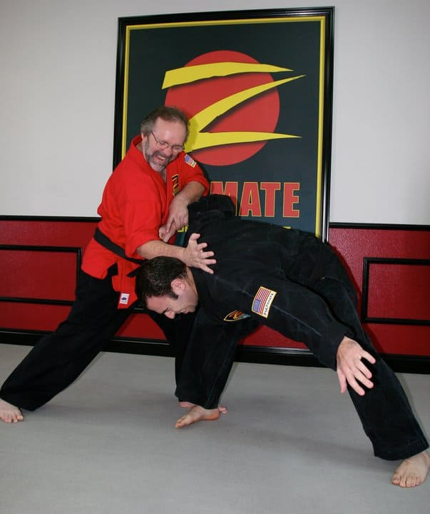 Ultimate Kenpo Karate Martial Arts System