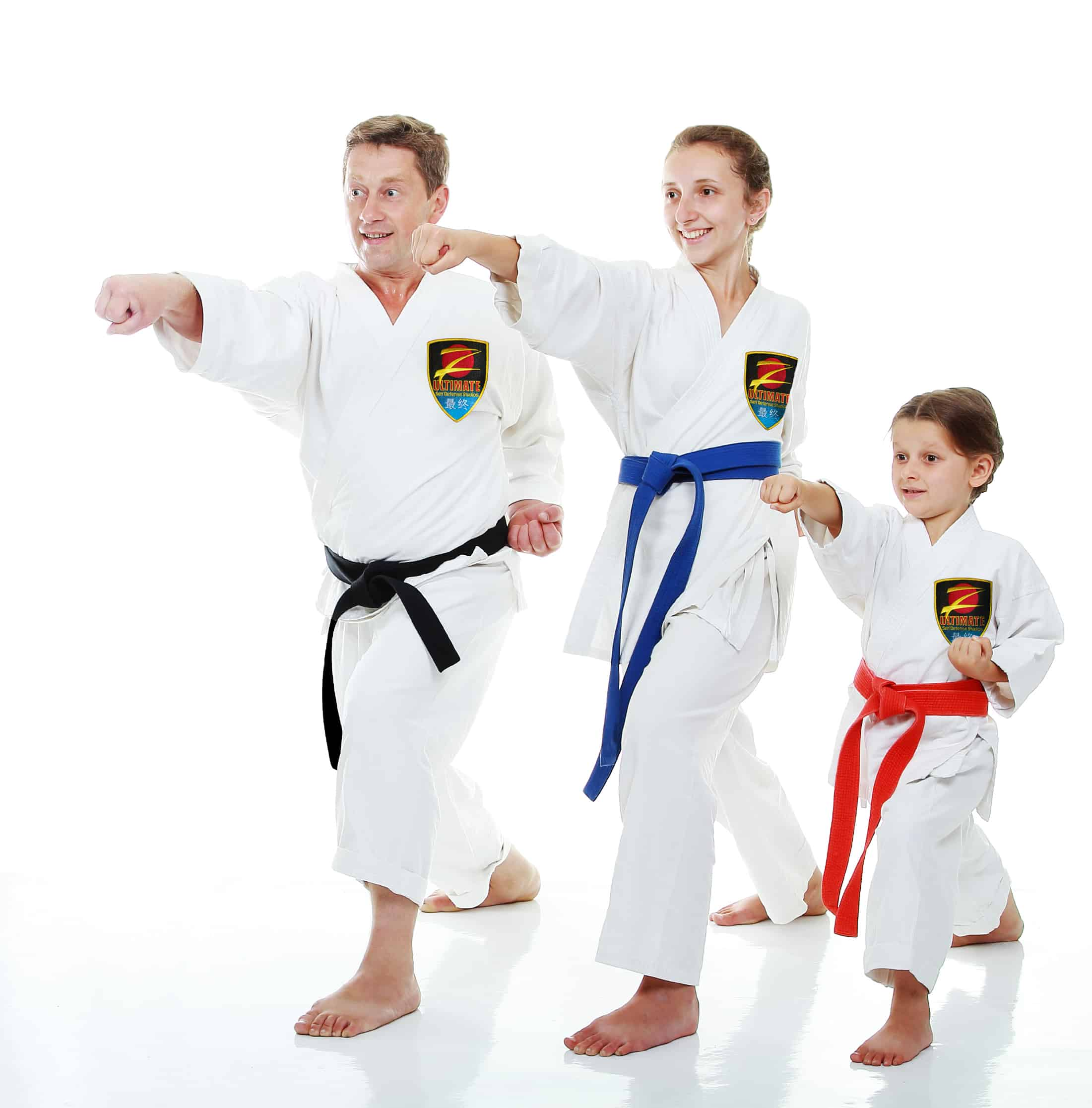 How to Get Started in Karate Classes for Self Defense