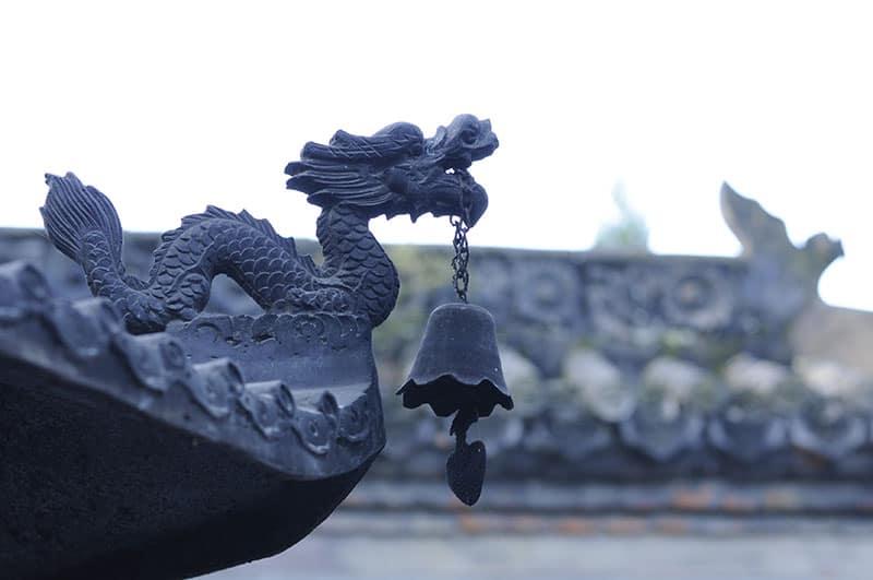 Dragon-Bell