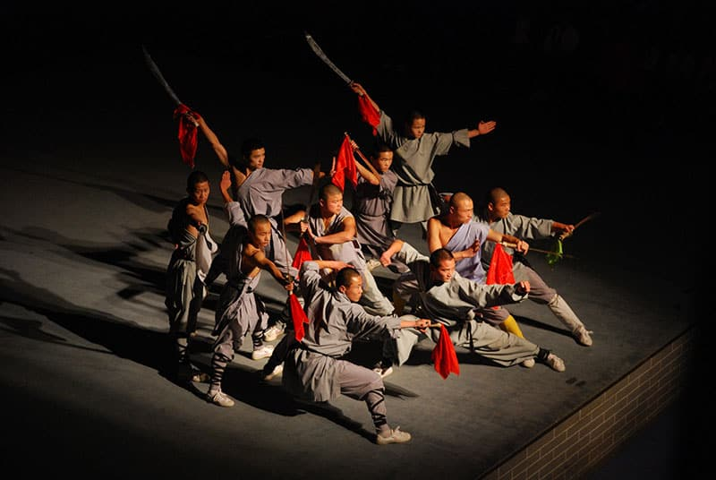 Shaolin-Monks-Show