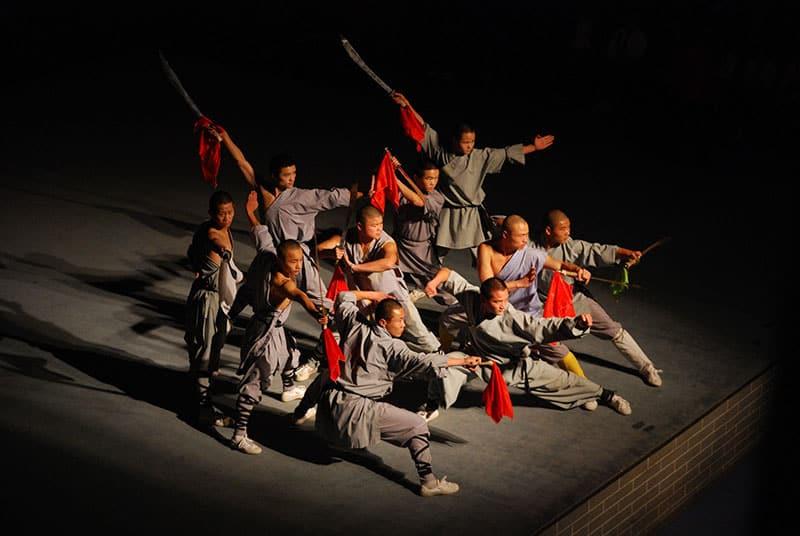 Shaolin-Monks-Show