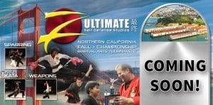Z-Ultimate Self Defense Studios NorCal Martial Arts Tournament