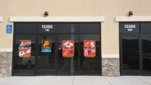 karate school Colorado Springs CO