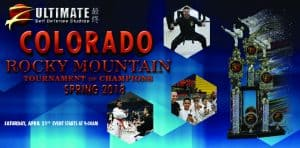 Z-Ultimate Rocky Mountain Karate Tournament