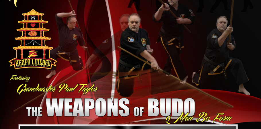 Train with the Masters of the Kenpo Lineage Association