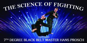 Science of Fighting Seminar