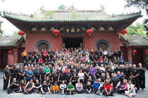 Shaolin Tour Photo